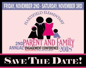 Parent and Family Engagement Conference