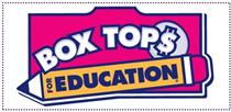 Box Tops for Education-Fall Contest