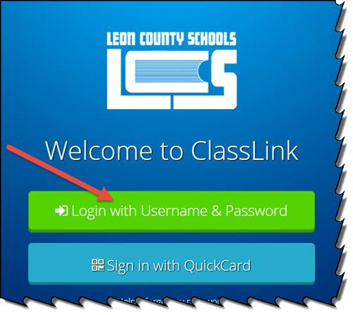 Student Information / ClassLink - Single Sign-On (SSO)