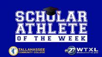 Congratulations to Charitha Moparthy, WTXL Student Athlete of the Week
