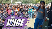 The Juice High School Tour Stops at Rickards