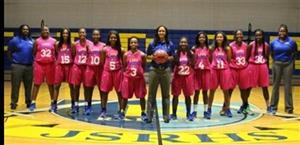Rickards girls basketball out for more than just season wins