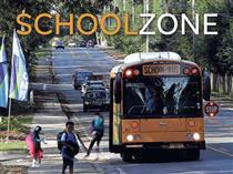 School Zone 2019: Find your confidence and make your mark this school year