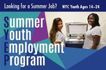 Summer Youth Employment Opportunity