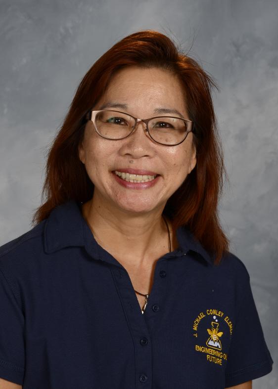 Valerie Chun