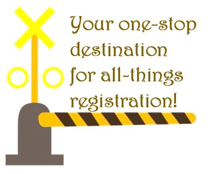 Destination: Registration