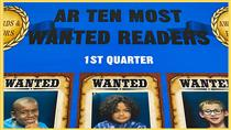 Most Wanted Students At Sealey Elementary