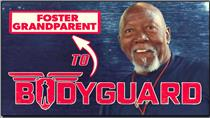 From Bodyguard to Foster Grandparent (Video)