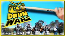 DRUM WARS #1 - Lincoln High School Video