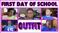 What Are You Wearing For The First Day Of School?  (Video)