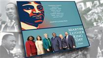 Martin Luther King Holiday January 21 (Districtwide)