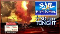 SAIL High School Drive-In Graduation (May 27, 2020)
