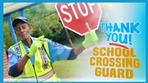Thank You LCS Crossing Guards (CLICK TO VIEW VIDEO)
