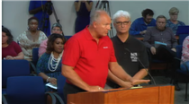 Leon County School Board Meeting (August 13 REPLAY)