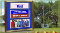 Leon County School Board Meeting (Live Link)
