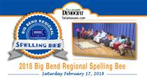 Spelling Bee Regional Finals 2018 (VIDEO)