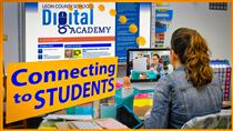 LCS Digital Academy - My Home Room (Video)