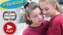 School Inclusion - Mustangs United (VIDEO)