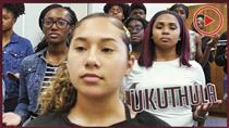 A Song Of Peace (Chorus Music Video From Godby H.S.)