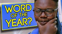 Word of the Year - Student Response Video