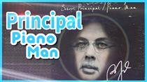 Principal Piano Man - Who Is He ? (VIDEO)