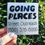 Program Spotlight: Going Places Street Outreach