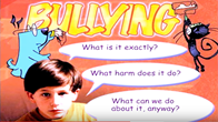 LCS Anti-Bullying: Elementary Training: