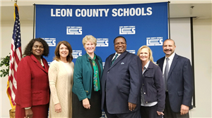 Image result for leon county school board