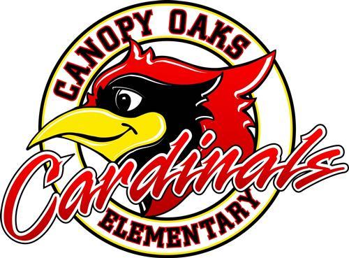 Canopy Oaks LOGO