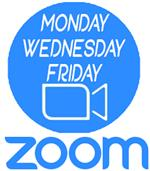 Zoom MWF