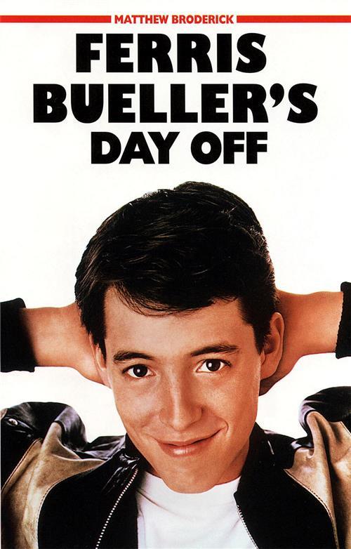 bueller's