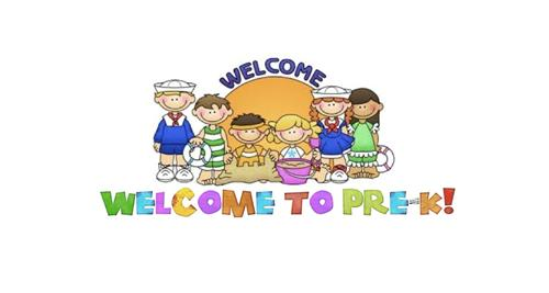 PreK Happenings