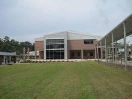 Grifin Middle School