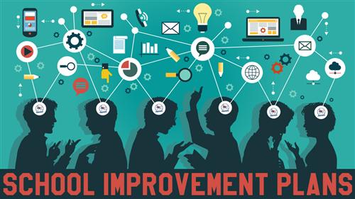 Title 1 Information / School Improvement Plans