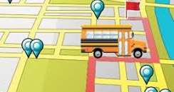 Find my bus route