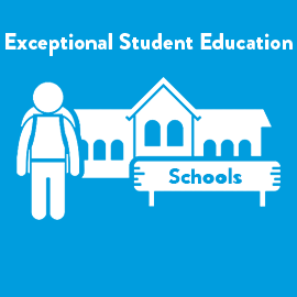 Exceptional Student Education Enrollment Option