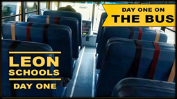Day One - On The Bus