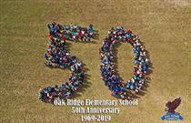Oak Ridge 50th Anniversary