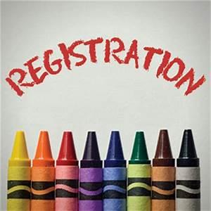 registration - Registering For Kindergarten