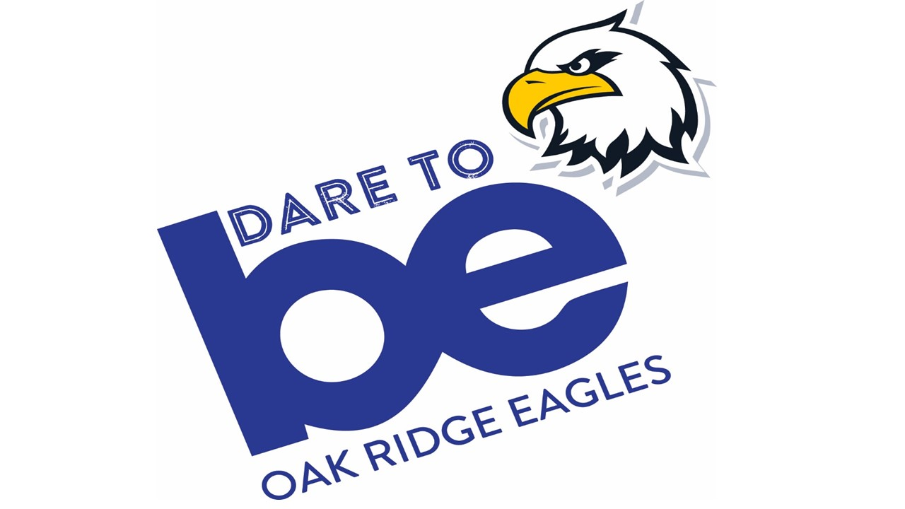 Oak Ridge / Homepage