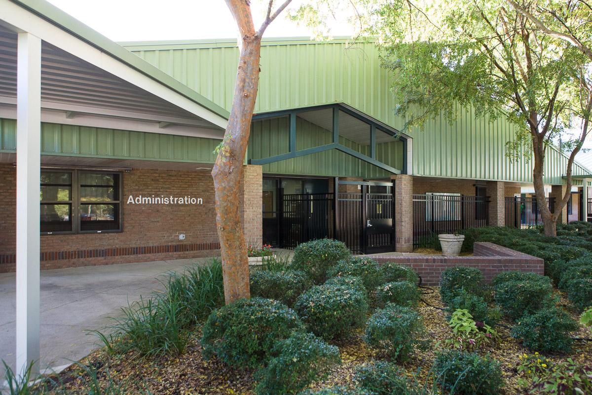 ... Hawks Rise Elementary School