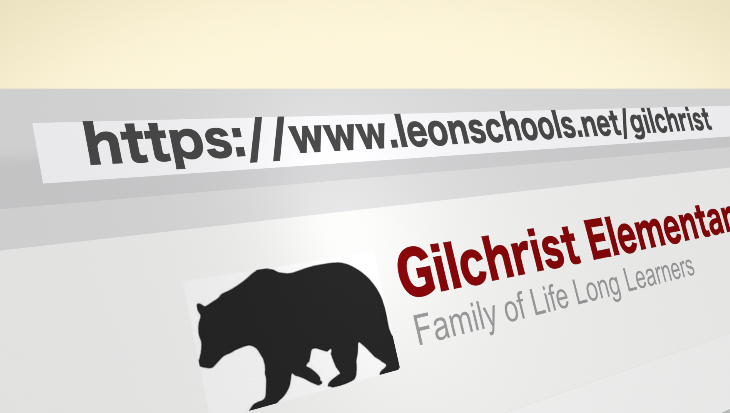 Gilchrist / Homepage