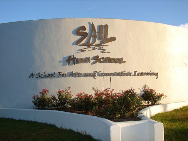SAIL / SAIL High School