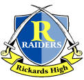 James S. Rickards High School