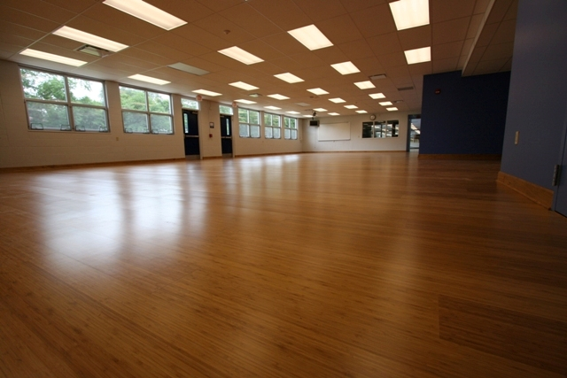 Yoga & Dance Room