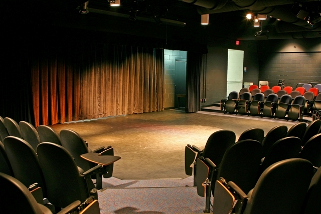 Black Box (Drama Room)