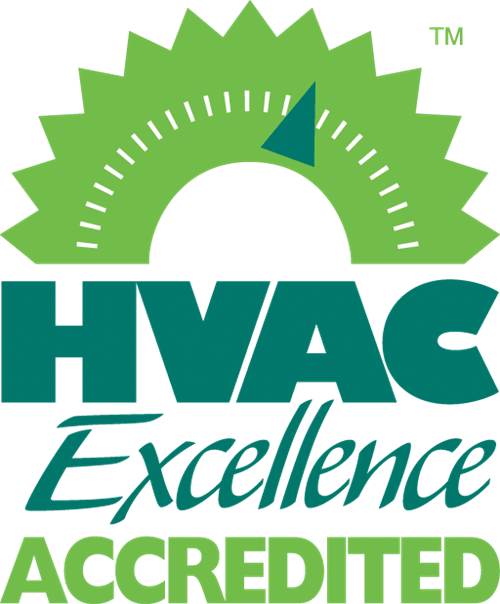 HVAC Excellence Accredited