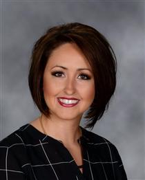Jennifer Powell / Meet the Teacher