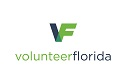 Volunteer Florida logo