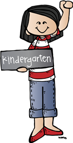 kindergarten report cards and grading policy